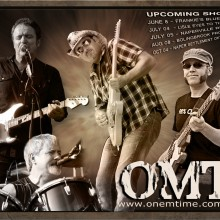 OMT Band to perform in Naperville Rib Fest, Lisle Eyes to the Skies festival